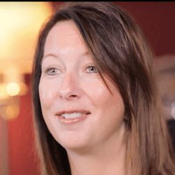 Pamela talks about her experience with Invisalign